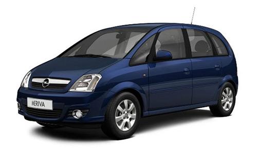 !!! Акция Opel Meriva Automat 10 EUR !!!