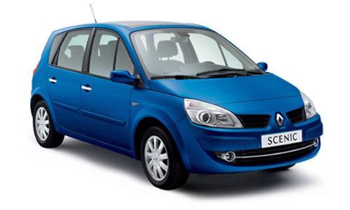 Renault Scenic 10 EUR