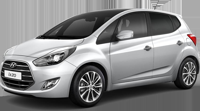 Hyundai ix20 Automatic