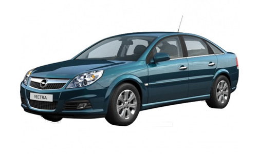 Opel Vectra Sedan 10 EUR