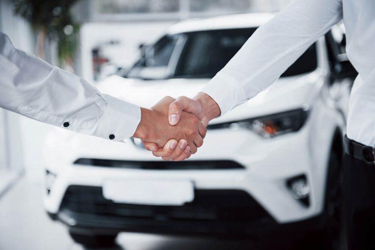Аренда автомобиля - Star rent a car