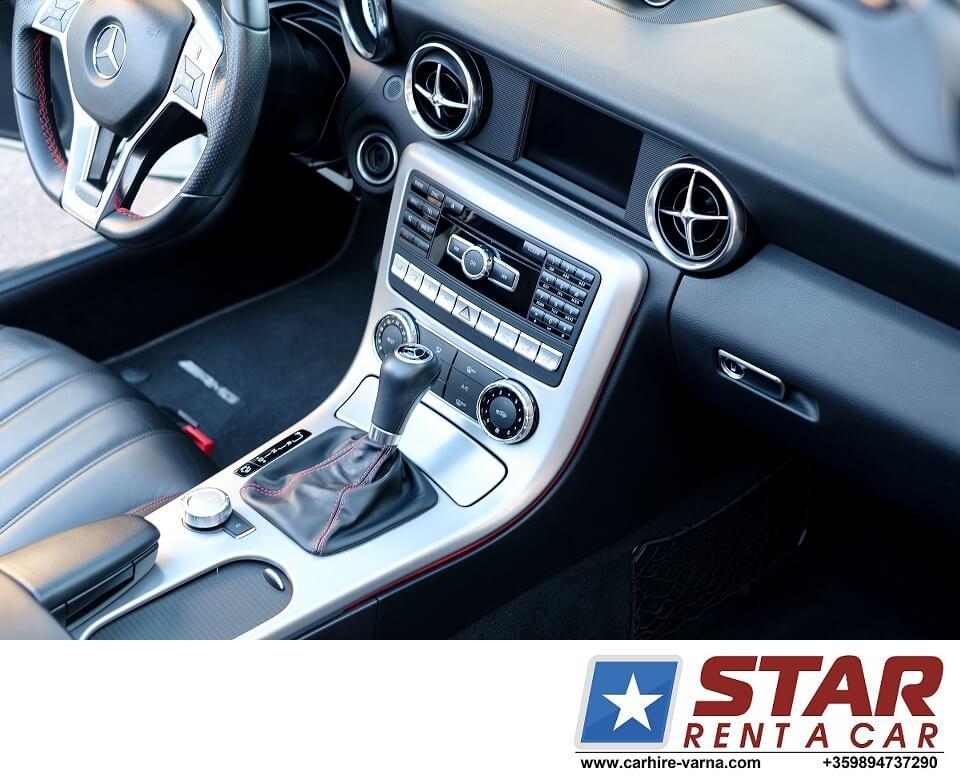 Car rental in Obzor - Star rent a car