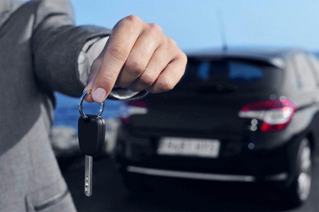 Как выбрать наиболее подходящий автомобиль для аренды для вашего отпуска