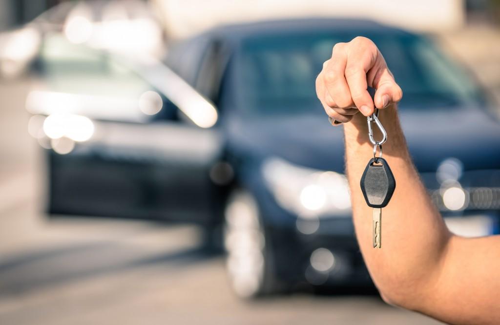 Что следует проверить и учесть перед арендой авто?
